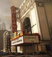Chicago Theatre R2