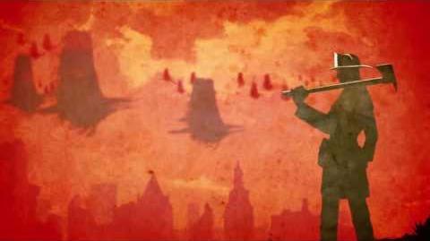 Resistance- Burning Skies OST (Full) - Complete Soundtrack
