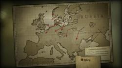 Cheshire intel invasion