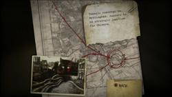 Nottingham intel tunnels