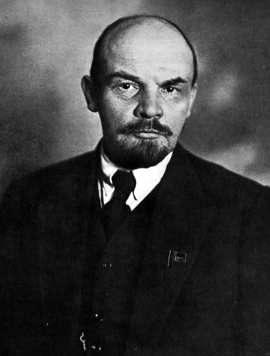 Why Lenin Lenin 74