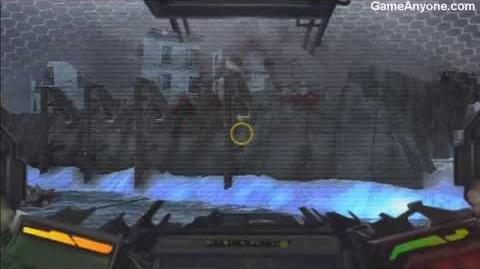 Resistance Retribution - Chrysalis Lair - Mech Ride 2 2
