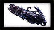 Brute Minigun