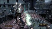 Resistance gameplay
