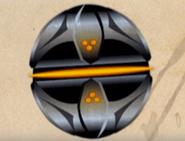 Plasma Grenade concept art