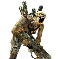 Resistance3 hybrid
