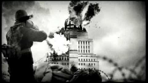 Resistance Fall of Man - TV Spot - SCEE