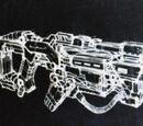 Bullseye Mark II