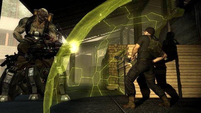 File:Capelli using his wraith.jpg