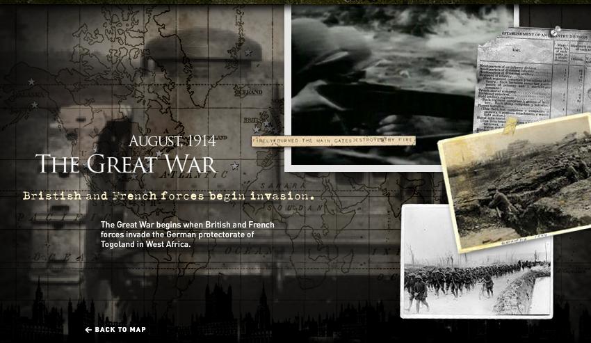 Great War | Resistance Wiki | FANDOM powered by Wikia
