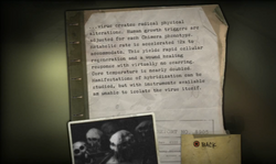 Cheshire intel post mortem