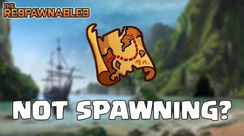 Respawnables - Maps Not Spawning? FIX! Big Map Quest 5.9.0