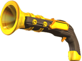 Golden Blunderbuss