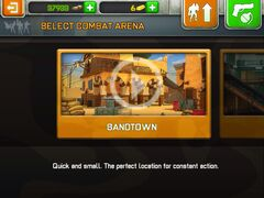 Sand town 1
