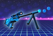 Bubble Rifle