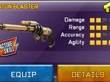 Stun Blaster