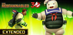 Ghostbusters Event Extended
