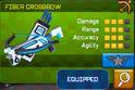 Fiber Crossbow