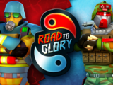 Road to Glory 2016