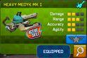 Heavy-Medyk MK 1