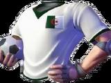 Algeria (Shirt)