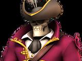 Infamous Captain