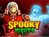 Spooky Nights Update