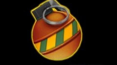 Respawnables - Super Grenades