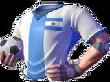Argentina (Shirt)