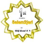 Wikievent81st