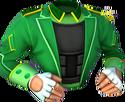 Leprechaun's Jacket
