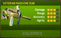 Veteran Machine Gun