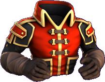 Impaler's Coat