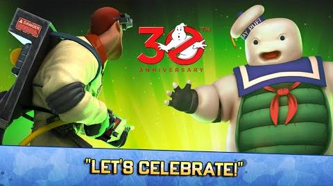 Respawnables Ghostbusters 30th Anniversary Update - iOS Android - HD Gameplay Trailer