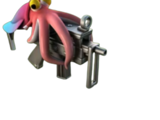 Squid Machine Gun