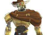 Cyber-Hunter Equipment