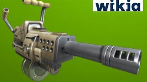 Respawnables - Siege Cannon