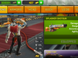 Splasher Shotgun