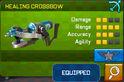 Healing Crossbow
