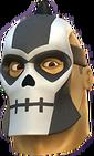 U.F. Mask