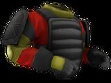 Anti-Explosive Vest