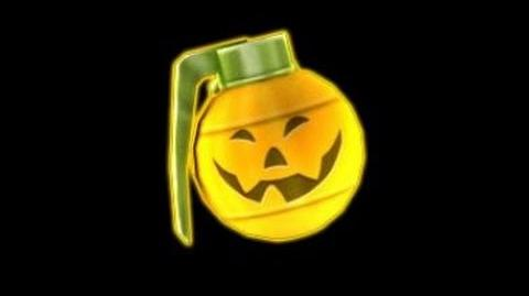 Respawnables - Halloween Grenades