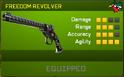 Freedom Revolver