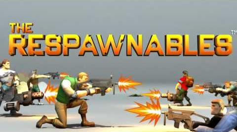 The Respawnables - HD Video Teaser- iPhone iPod Touch iPad iPad Mini-0
