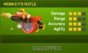Monkey's Rifle