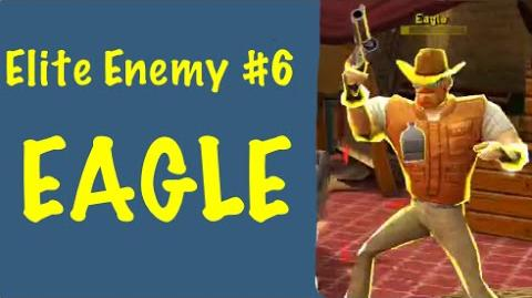 Respawnables Elite Enemy 6 Eagle