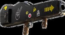 Rocket Guitar CaseRevisiom
