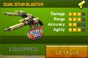 Dual Stun Blaster