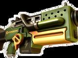 Shockwave Launcher