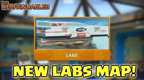 Respawnables - New Labs Maps! Coming Soon 2017!